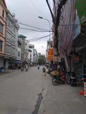 Hanoi villanypózna
