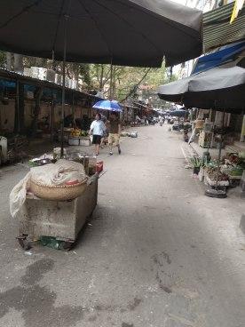 Hanoi piac