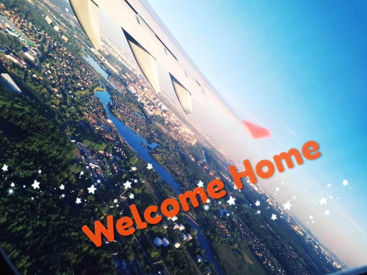 Hogyan kezdj új életet egy idegenországban?