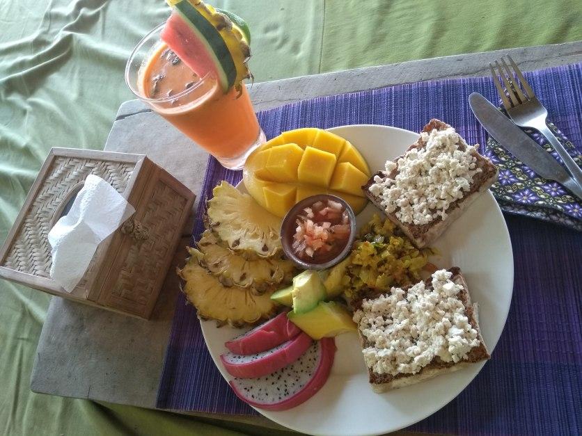 Isteni finom reggeli