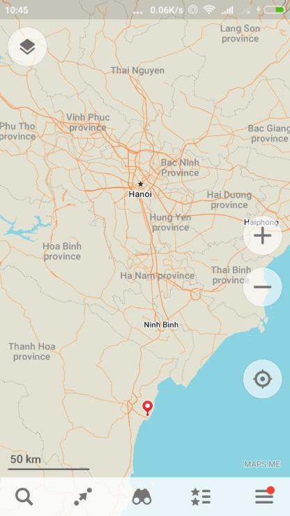 Pirossal jelölve Dieu szülővárosa
